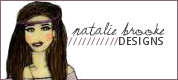 Natalie Brooke Designs!